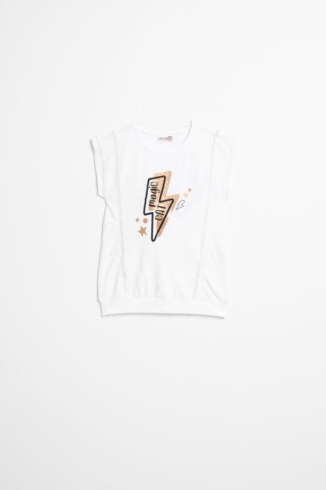 T-shirt (short sleeves)
