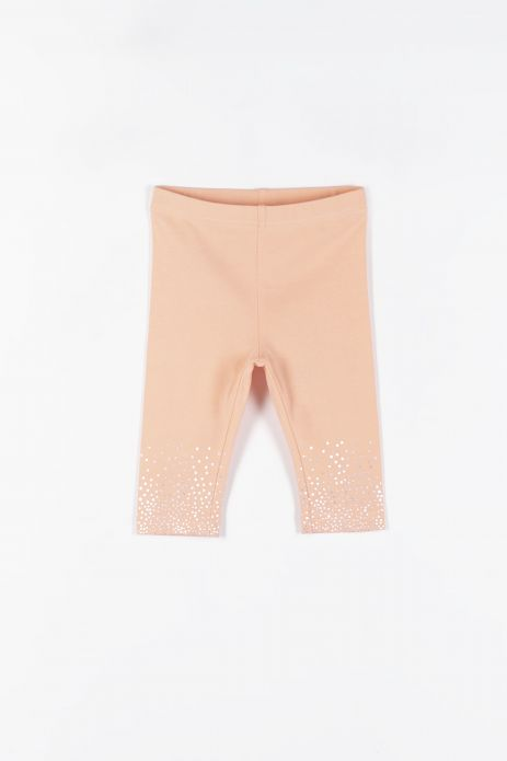 Short leggings