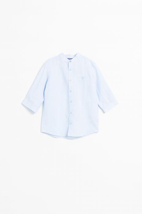 3/5 length shirt