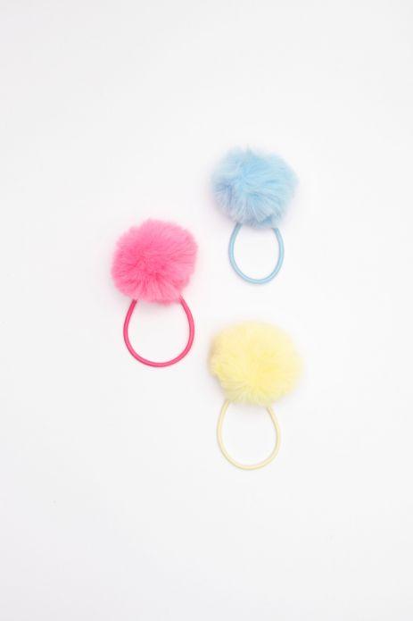 Set of hair bands