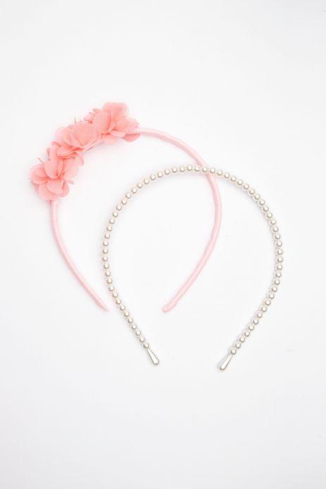 Set of headbands