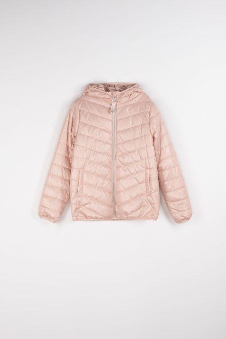 Transitional jacket