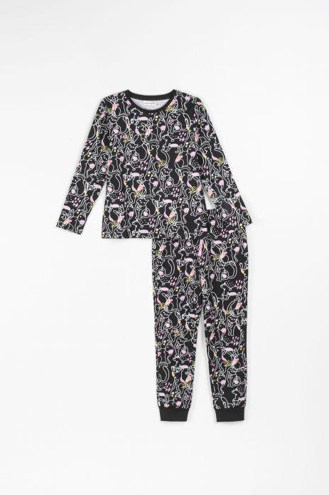 Girls pyjamas